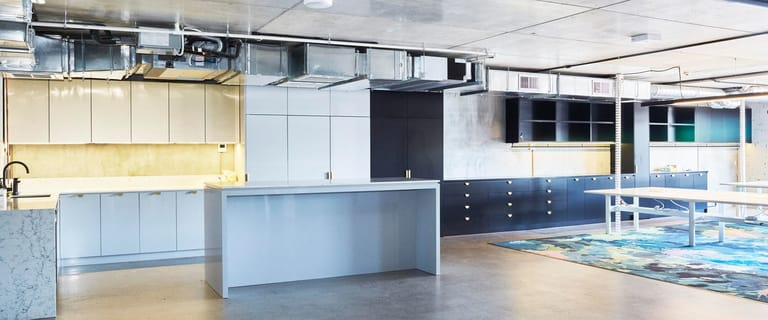 Offices commercial property for lease at Office 3.1/13 Cremorne Street Richmond VIC 3121