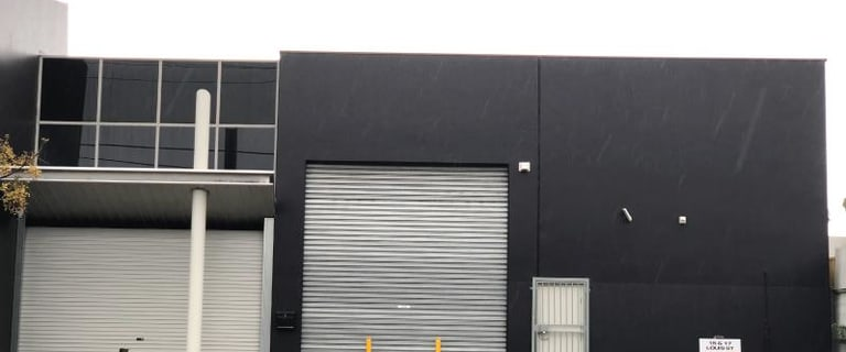 Factory, Warehouse & Industrial commercial property for lease at 17 Louis Street Airport West VIC 3042