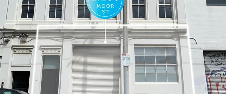 Offices commercial property for lease at 1/108 Moor Street Fitzroy VIC 3065