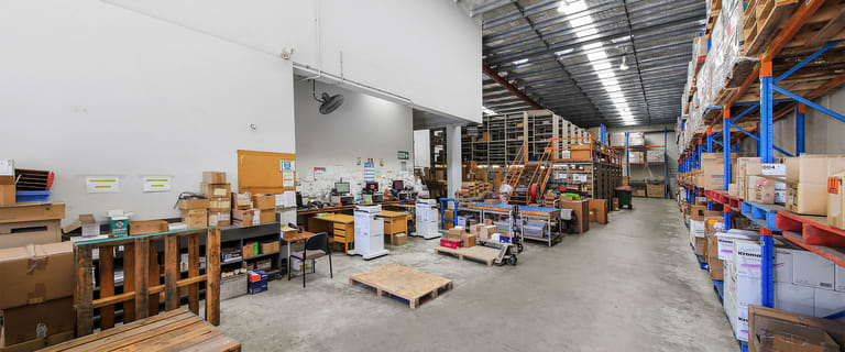 Factory, Warehouse & Industrial commercial property for sale at 3 & 4/26-34 Dunning Avenue Rosebery NSW 2018