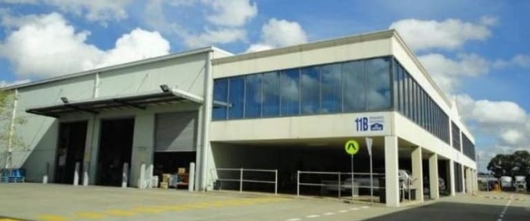 Factory, Warehouse & Industrial commercial property for lease at 11B Greenhills Avenue Moorebank NSW 2170