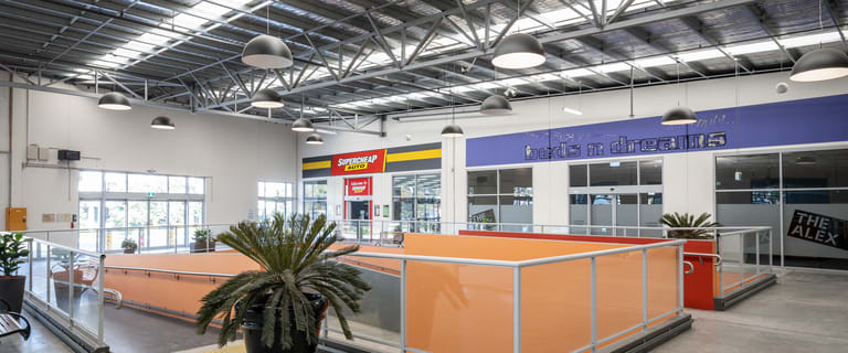 Factory, Warehouse & Industrial commercial property for lease at 494 Gardeners Road Mascot NSW 2020