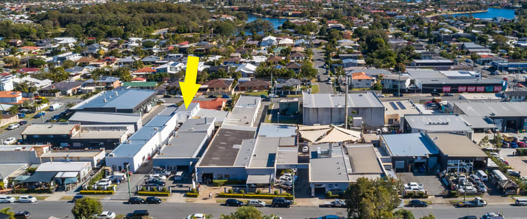 Factory, Warehouse & Industrial commercial property for lease at 3/4 Hibiscus Haven Burleigh Heads QLD 4220