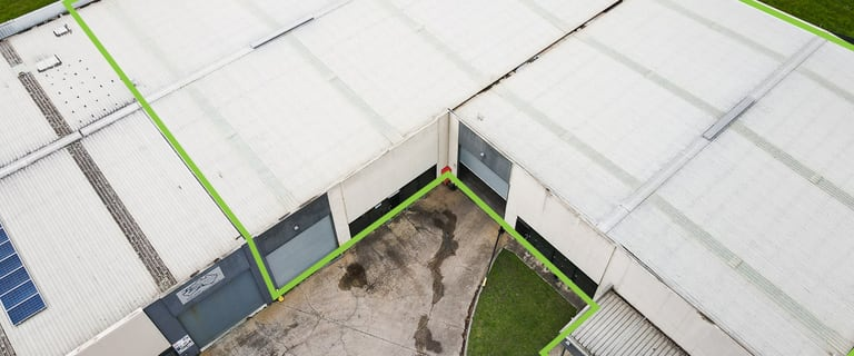 Factory, Warehouse & Industrial commercial property for sale at 3/7 Bungaleen Court Dandenong VIC 3175