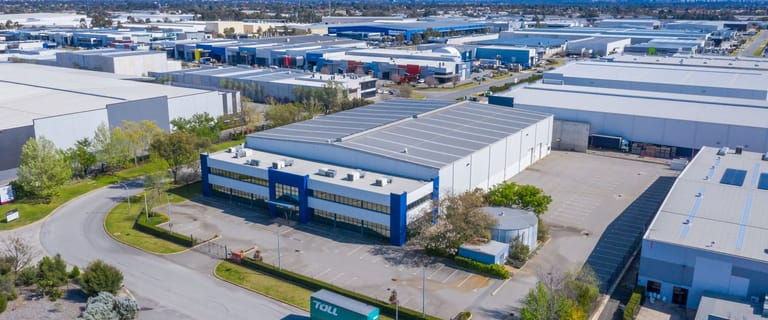 Factory, Warehouse & Industrial commercial property for lease at 8 Modal Crescent Canning Vale WA 6155