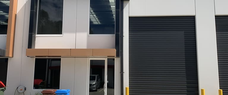Factory, Warehouse & Industrial commercial property for lease at 4/18 Prospect Place Boronia VIC 3155