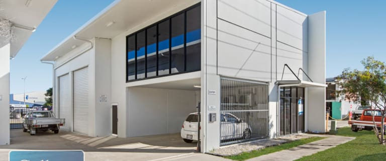 Factory, Warehouse & Industrial commercial property for lease at Unit 1/27 Cottell Street Hyde Park QLD 4812