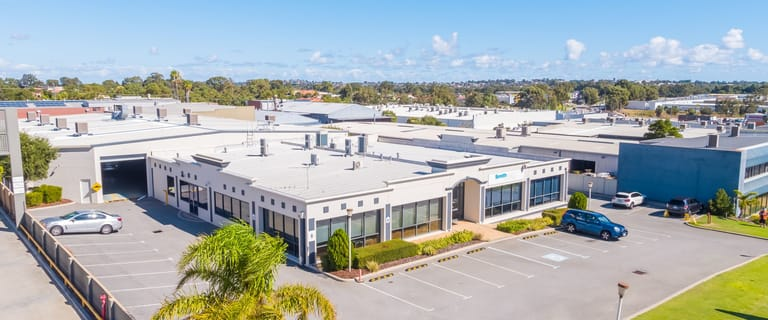 Factory, Warehouse & Industrial commercial property for lease at 8 Gibberd Road Balcatta WA 6021