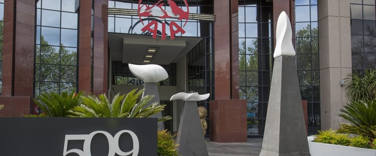 Offices commercial property for lease at Level 3/509 St Kilda Road Melbourne 3004 VIC 3004