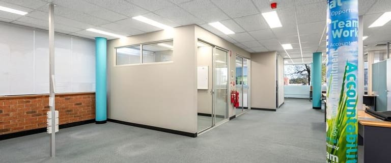 Offices commercial property for lease at 5 Walkers Road Nunawading VIC 3131