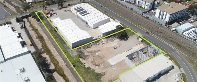 Development / Land commercial property for lease at 10 Rose Street Campbelltown NSW 2560