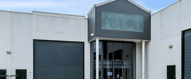 Factory, Warehouse & Industrial commercial property for lease at 3/1-7 Amayla Crescent Carrum Downs VIC 3201