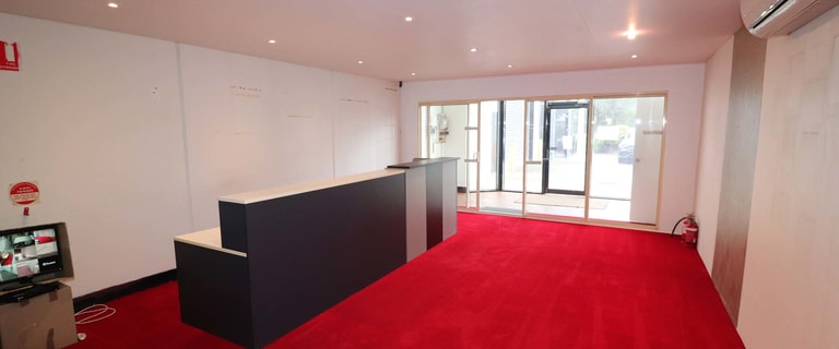 Offices commercial property for lease at 3/1-7 Amayla Crescent Carrum Downs VIC 3201