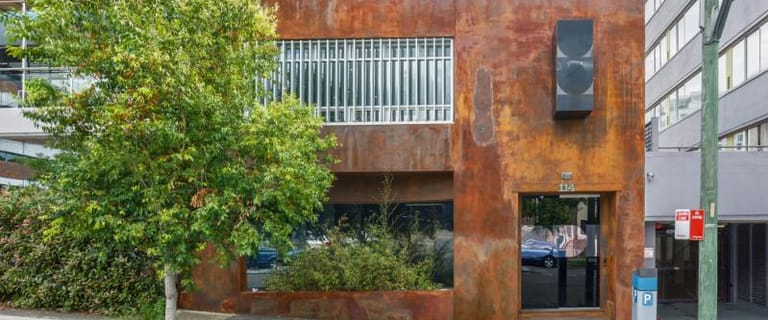 Offices commercial property for lease at 114 Christie Street St Leonards NSW 2065