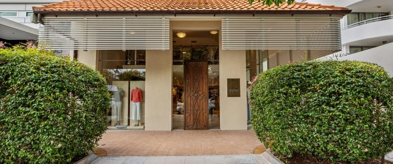 Shop & Retail commercial property for lease at Lot 1/35 Hastings Street Noosa Heads QLD 4567