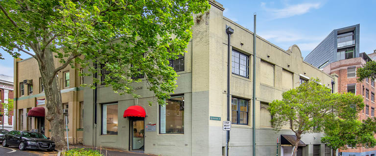 Shop & Retail commercial property for lease at 81-83 Campbell Street Surry Hills NSW 2010