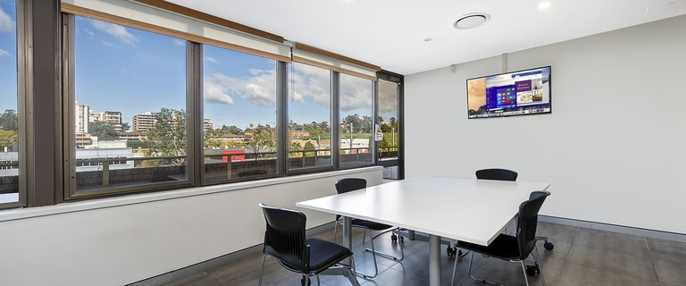 Offices commercial property for lease at Hunter Street Parramatta NSW 2150