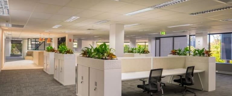 Offices commercial property for lease at 12 Cribb Street Milton QLD 4064