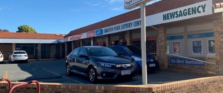 Shop & Retail commercial property for lease at Shop 1&2,189 Onslow Road Shenton Park WA 6008
