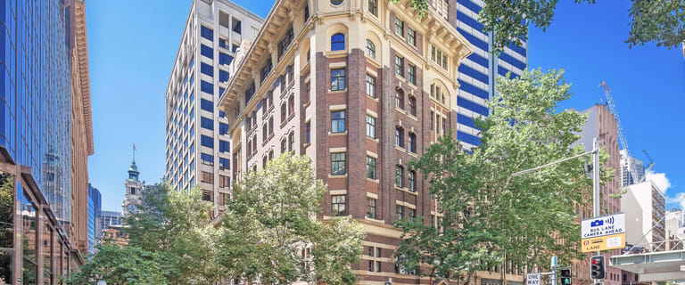 Offices commercial property for lease at 9 Barrack Street Sydney NSW 2000