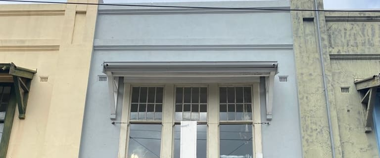 Offices commercial property for lease at Upstairs/408 High Street Windsor VIC 3181