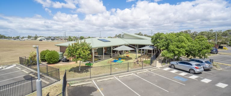 Offices commercial property for lease at 14 Fitzgerald Street Norville QLD 4670