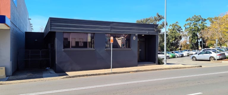 Offices commercial property for lease at 8 Speed Street Liverpool NSW 2170