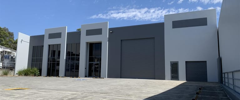 Factory, Warehouse & Industrial commercial property for lease at 5 Millennium Circuit Helensvale QLD 4212