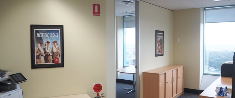 Offices commercial property for lease at Part Level 26/91 King William Street Adelaide SA 5000