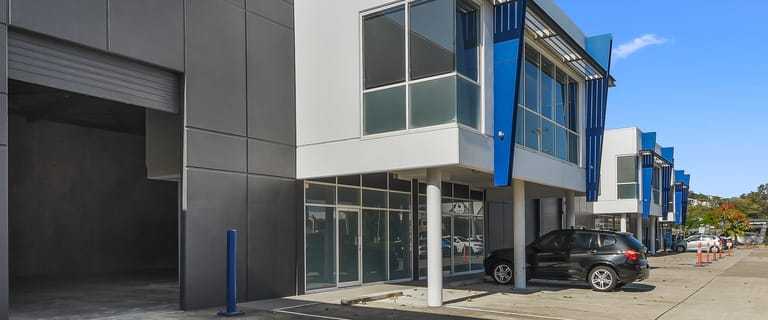 Showrooms / Bulky Goods commercial property for lease at 276 Abbotsford Road Bowen Hills QLD 4006