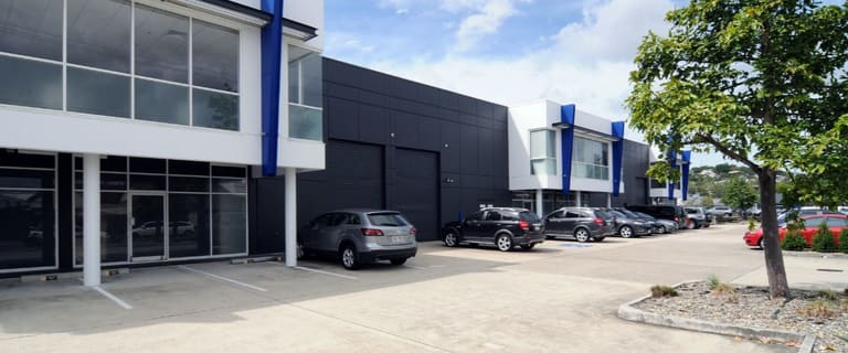 Factory, Warehouse & Industrial commercial property for lease at 276 Abbotsford Road Bowen Hills QLD 4006