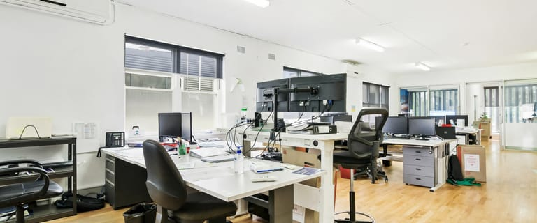 Offices commercial property for lease at 125 Queen Street Beaconsfield NSW 2015