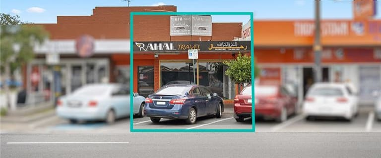 Shop & Retail commercial property for lease at 239 High Street Thomastown VIC 3074
