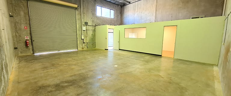 Factory, Warehouse & Industrial commercial property for lease at 2/5 Millrose Drive Malaga WA 6090