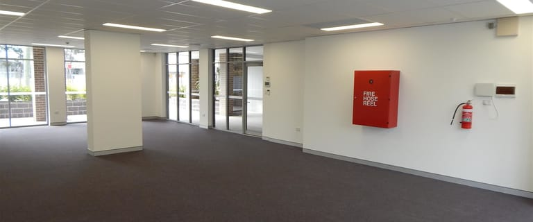 Offices commercial property for lease at 50/83-85 Union Road Penrith Penrith NSW 2750