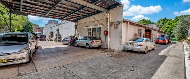 Factory, Warehouse & Industrial commercial property for lease at 26a Harp Street Campsie NSW 2194