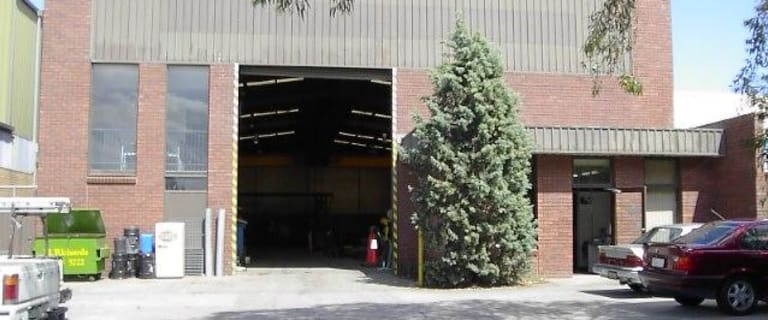 Factory, Warehouse & Industrial commercial property for lease at 4 Hall Street Braeside VIC 3195