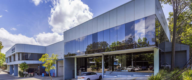 Offices commercial property for lease at 10/26 Dunning Ave Rosebery NSW 2018