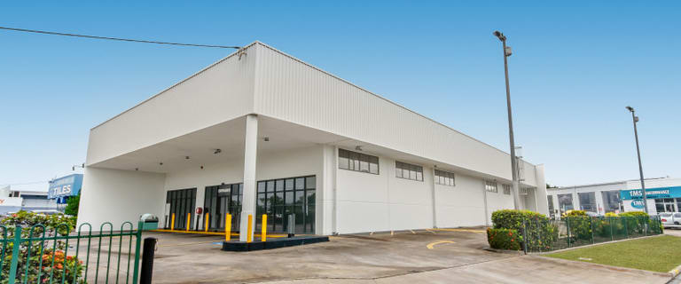 Factory, Warehouse & Industrial commercial property for lease at 1 O'Keefe Court Garbutt QLD 4814