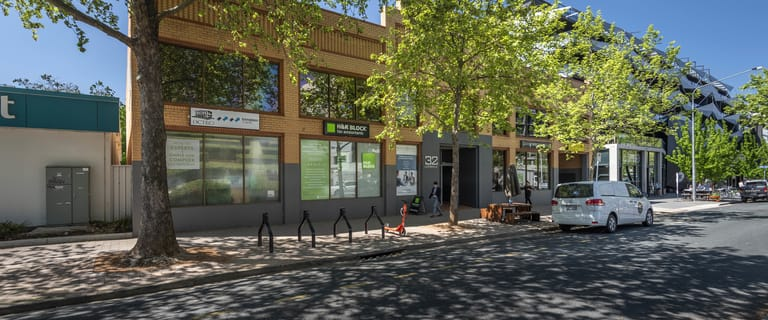 Offices commercial property for lease at 8/32 Lonsdale Street Braddon ACT 2612