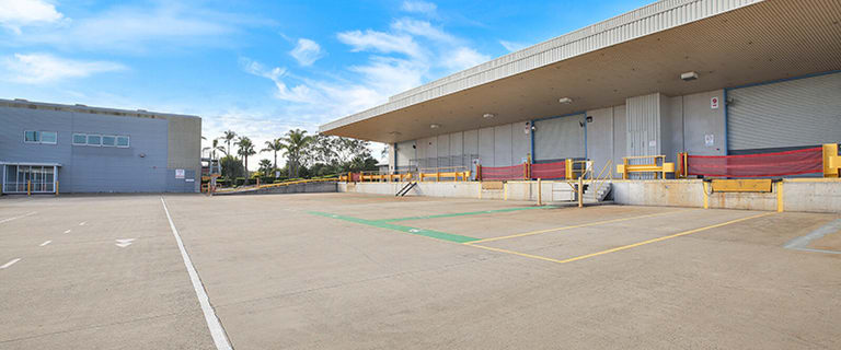 Factory, Warehouse & Industrial commercial property for lease at 13 Endeavour Road Caringbah NSW 2229