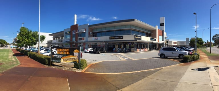 Shop & Retail commercial property for lease at Unit 6, 51 Cedric Street Stirling WA 6021