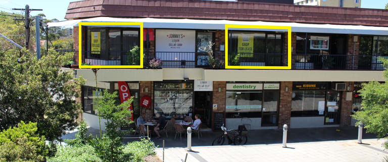 Shop & Retail commercial property for lease at 332-346 Military Road Cremorne NSW 2090