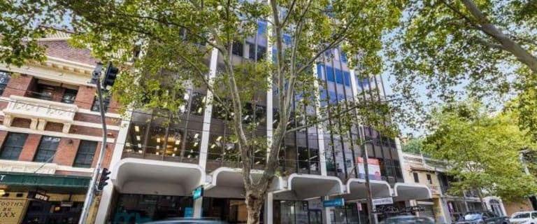 Offices commercial property for lease at 28 Foveaux Street Surry Hills NSW 2010