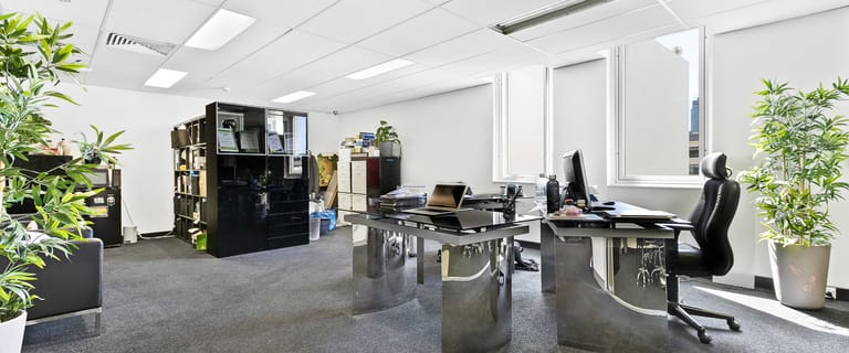 Offices commercial property for lease at 4A3/410 Elizabeth  Street Surry Hills NSW 2010