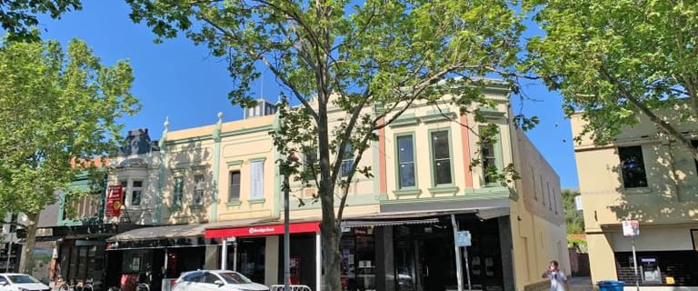 Shop & Retail commercial property for lease at 280 Lygon Street Carlton VIC 3053