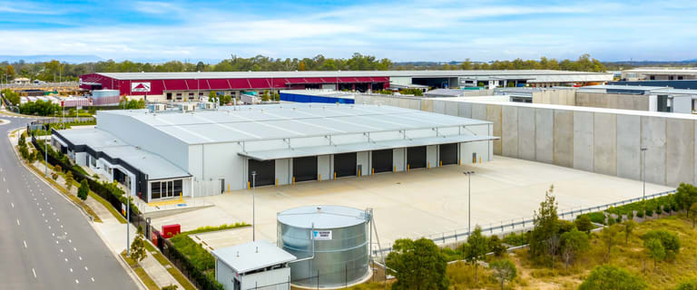 Factory, Warehouse & Industrial commercial property for lease at 1 - 7 Australand Drive Berrinba QLD 4117