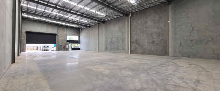 Factory, Warehouse & Industrial commercial property for lease at 8 Nuwi Place Prestons NSW 2170