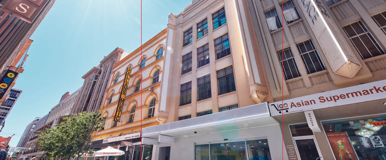 Medical / Consulting commercial property for lease at 62-64 Gawler Place Adelaide SA 5000