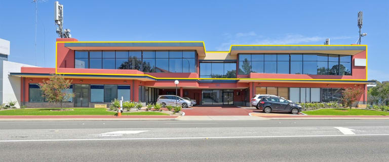 Offices commercial property for lease at 166 Stirling Highway Nedlands WA 6009